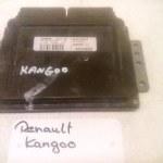 8200044437/8200109024 Computer Renault Kangoo 1.4