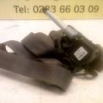 570521899F Veiligheidsgordel Rechts Voor Mitsubishi Space Star 1.8 GDI 1999/2002