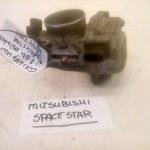Gasklephuis Mitsubishi Space Star 1.8 GDI 1999/2002