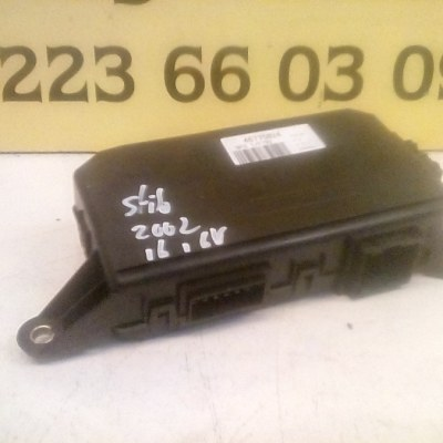 46775024 Comfort Module Centrale Vergrendeling Fiat Stilo1.6 16V 2002