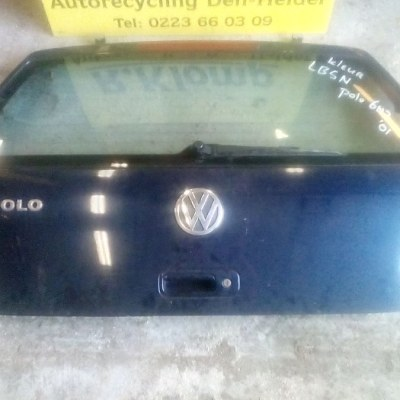 Achterklep Kleur LB5N Volkswagen Polo 6N2 200