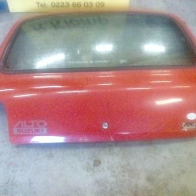 Achterklep Suzuki Alto 1999