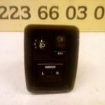 73841-60G00 Schakelaar Mistlicht/:Spiegel Selector en Koplamphoogteverstelling Suzuki Baleno