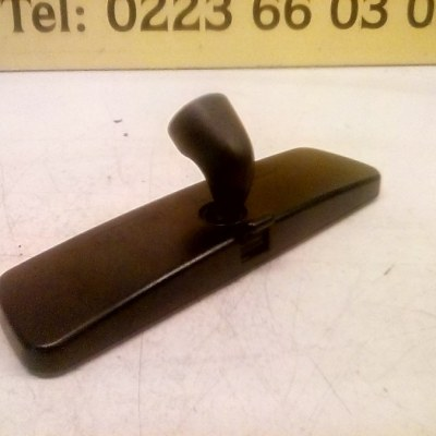 3B0 857 511 A Binnenspiegel Volkswagen Golf 4 Kleur Zwart