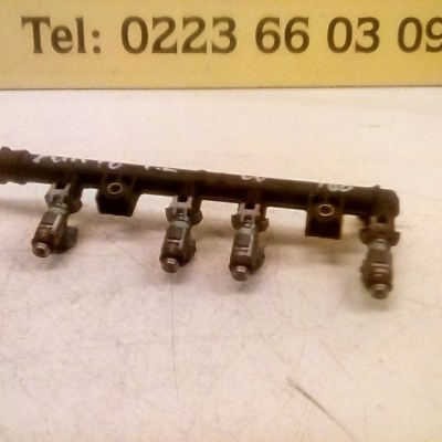 6713219018301 Injectorrail Fiat Punto 188 1.2 60 (2001)