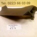 8011A289 Dashboard Deel Mitsubishi Colt CZ3 (2009) Links
