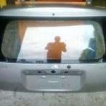 Gebruikte Achterklep Suzuki Ignis 5 Deurs 2005