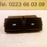 9634511177 Dashboard Roosters Peugeot 307 2001/2005