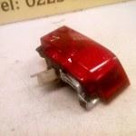 93295362 Mistlamp Links Achter Opel Meriva A 2003/2007