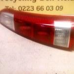 93294346 Achterlicht Rechts Opel Meriva A 2003/2007
