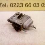8L1 837 015 A Deurslot Mechanisme Rechts Audi A3 8L 1997/2002