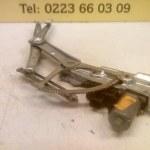 90 521 882 Raammechanisme Rechts Voor Opel Astra G 4 Deurs 1998/2003