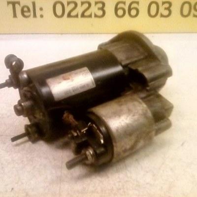 0 986 016 330 Startmotor Audi A4 B5 1.6 Avant 1999/2000