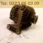 9442841 Dynamo Volvo S80 2.9 Automaat 120 AMP