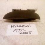 82652-02000 Handvat Linker Voor en achterdeur Hyundai Atos 2005