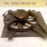 GPB F 00S 3A2 257 Koelventilator Hyundai Atos 1.1 2005