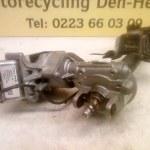 93392692 09383290 Stuurbekrachtiging Electrisch Opel Meriva 2004