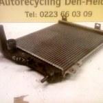 Koelradiateur Hyundai Getz 1.3 2003/2006