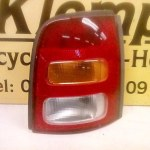 26550 6F 600 Achterlicht Rechts Nissan Micra K11