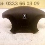 96447629 ZL 00 Stuurairbag Citroen Xsara Picasso 2001/2006