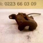 9644545780 Remklauw Links Voor Citroen Xsara Picasso 1.8 16V 2002/2006 Bosch