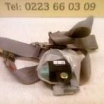 B 05R DC20H Veiligheidsgordel Rechts Voor Mazda Demio 1999/2003 Kleur Grijs