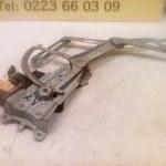 90 521 876 / 90 521 882 Raammechanisme Rechts Voor Opel Astra G 4 Deurs 1998/2003