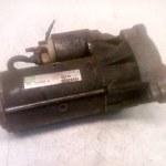 6D1 0166RD B / D7R26 Startmotor Peugeot 2.0 HDI 1999/2004
