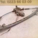 9636619480 Electrisch Raammechanisme Links Achter Peugeot 406 Break 1999/2004 2 Draads