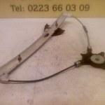 Raammechanisme Links Voor Mazda 6 GG Hatch Back 2002/2006