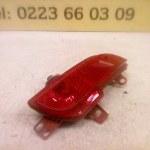 9685587780 Mistlamp Links Achter Peugeot 206 Plus