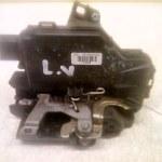 3B1837015Q Deurslot Mechanisme Links Voor Seat Leon 2001/2005