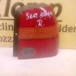 6N0945112 H Achterlicht Rechts Seat Arosa 1998/2003
