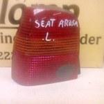 6N0945111H Achterlicht Links Seat Arosa 1998/2003