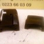 8L1 953 516 /8L1 953 515 Stuurkolom Kappen Seat Leon 2001/2005