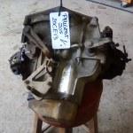 20CE13 Versnellingsbak Peugeot 205 1.4