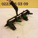 9628982980 Injectorrail Citroen Saxo 1.1 HFX 2001
