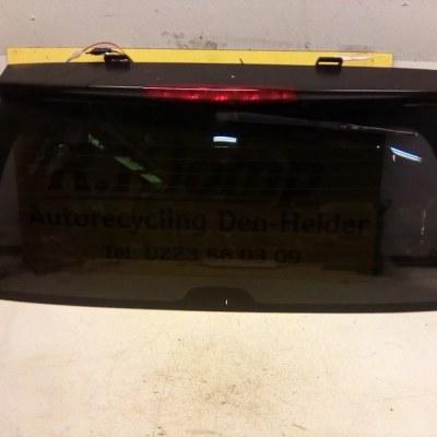 Achter Raam Smart City Coupe Compleet 1999