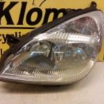 9632664880/C04 Koplamp Links Citroen C5 break 2002