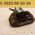 339876 Bosch Remklauw Rechts Citroen Saxo 2
