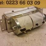 5B VAFE 0267545T Bijrijders Airbag Citroen C5 break 2002