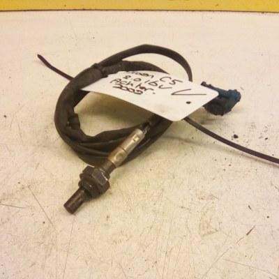 0014 Lambda sensor Achter Citroen C5 break 2.0 16V 2002