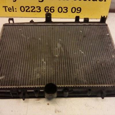 Koelradiateur Citroen C5 break 2.0 16V 2002