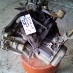 20TA05 Versnellingsbak Citroen Jumpy Fiat Scudo Peugeot Expert 1.9 Diesel 167000 km