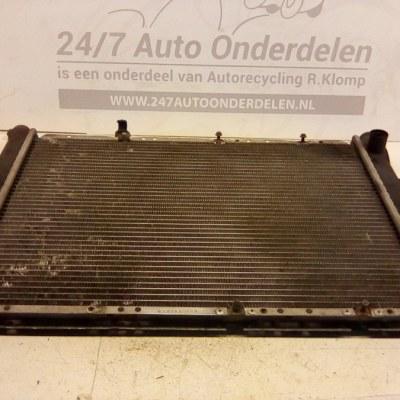 F252860810 Koelradiateur MG ZR 1.4 Twin Cam 2002