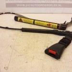 90387491 Gordelontvanger Links Voor Opel Corsa B