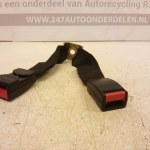 903599198 Gordelontvanger Achter Opel Corsa B 3 Deurs