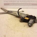90520189 Raammechanisme Links Voor Opel Corsa B 3 Deurs Electrisch
