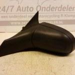 008052349 Spiegel Links Opel Corsa B Handbediend