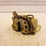 90452374 Deurslot mechaniek Rechts Voor Opel Corsa B